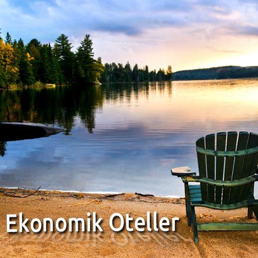 Ekonomik oteller #tatilcom