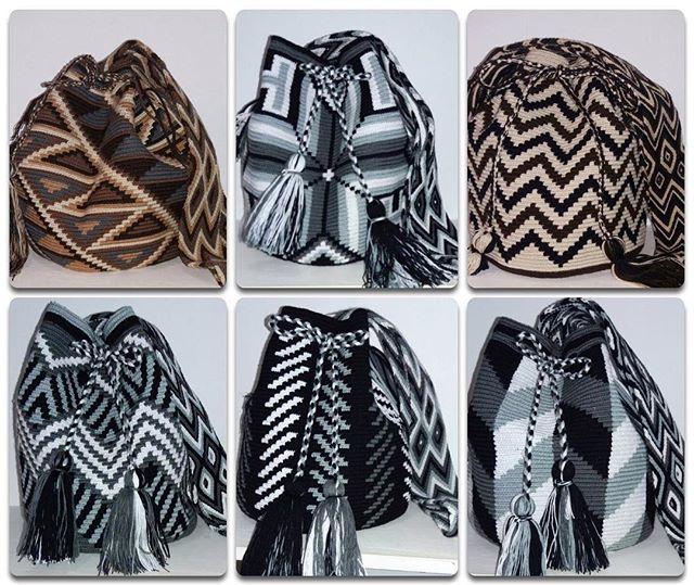 Wayuu bags size L พร้อมจอง สนใจไลน์มาได้เลยค่ะ line: @wayuustylebkk (มี @ นำหน้า) #wayuubags #wayuu #กระเป๋าwayuu #wayuutribe #นำเข้าเองจากcolombia #กระเป๋าสะพาย #กระเป๋าถัก #bag #importbag #sbn