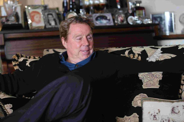 Harry Redknapp becomes director of non-league Wimborne Town