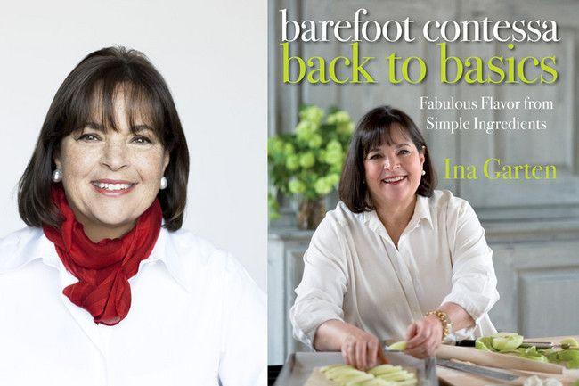 How Ina Garten Became The Barefoot Contessa Barefoot
