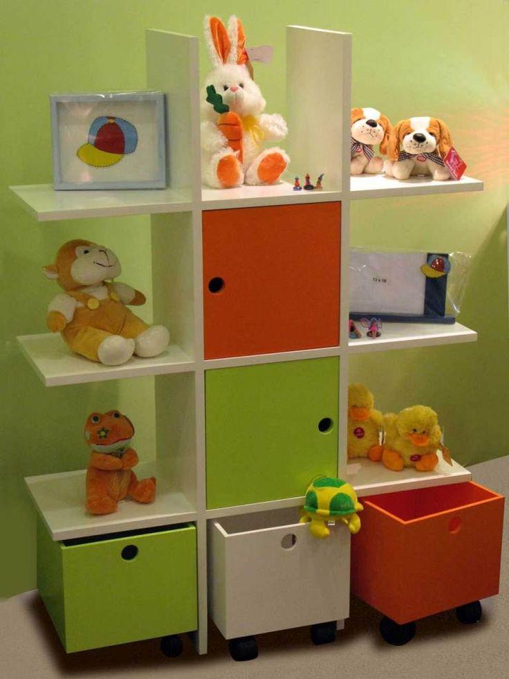 Muebles con cajones jugueteros, puertas y estantes.   Muebles Blow  info@mueblesblow.com.ar  -Buenos Aires: Av Cabildo 4718, CABA (011) 4701-3092/4072-0640  -Córdoba: Ruta 14 y El brete, Arroyo Los Patos (011) 1541937769