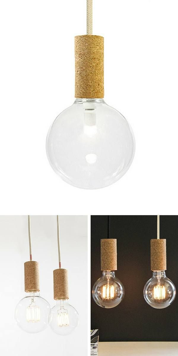 20 best suspension ampoule images on pinterest lightbulb for Suspension ampoule