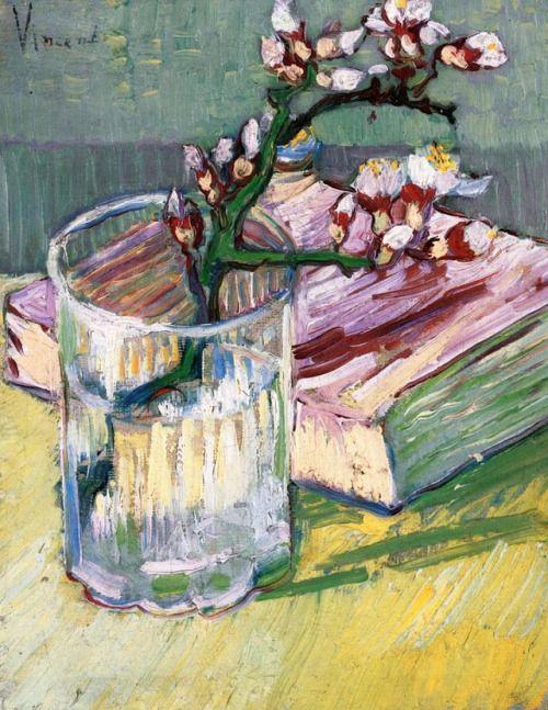 Vincent van Gogh, 1888.