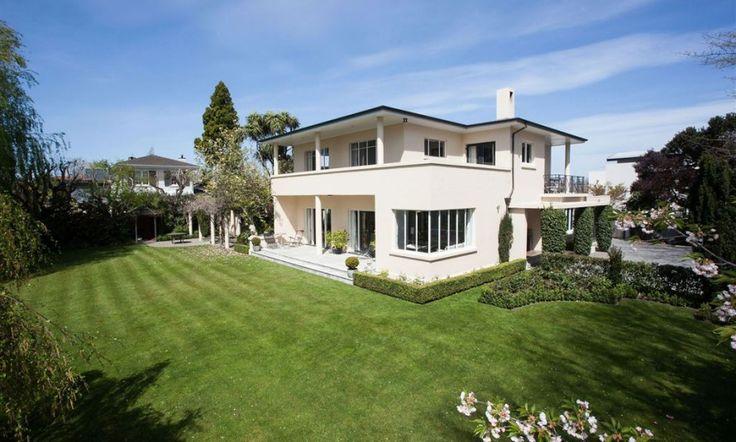 SOLD AT AUCTION: 116 Puriri Street, Fendalton, Christchurch NZ