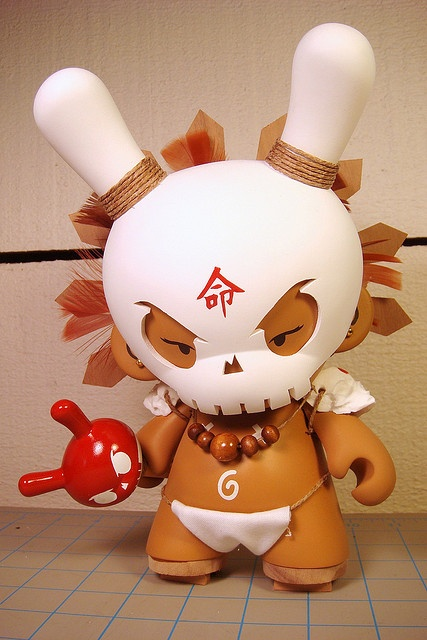 """""""Skull Huntress Life Priestess""""   Artist: Huck Ger"""