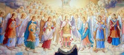 ΟΙ ΑΓΓΕΛΟΙ ΤΟΥ ΦΩΤΟΣ: Η ψυχή και ο άγγελος...Για τα αδέρφια μας εκεί ψηλ...
