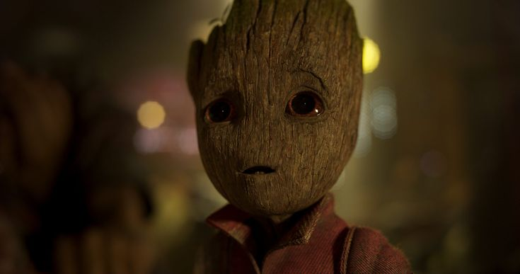 Guardians of the Galaxy 2's Dancing Baby Groot Figure Revealed