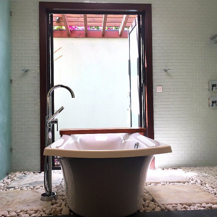 20 Bathroom Style Upgrades That Make a Huge Difference
