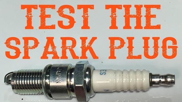 Whoops Spark Plug Spark Plugs