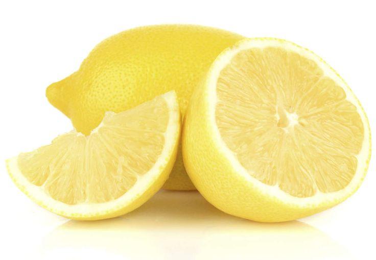 La conservation d'un citron déjà tranché