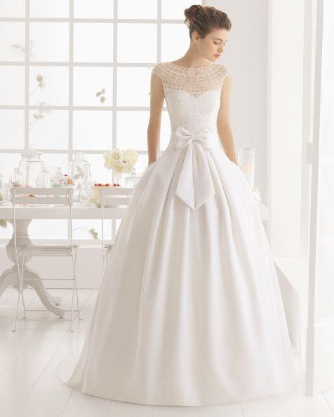 Aire Barcelona - Vestidos de novia colección 2016