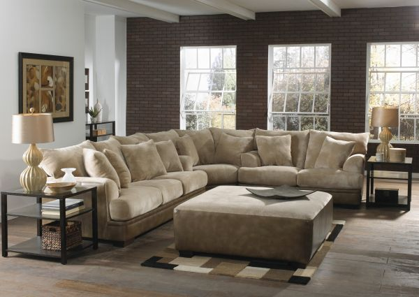 38 best Sectionals images on Pinterest | Living room set, Living ...
