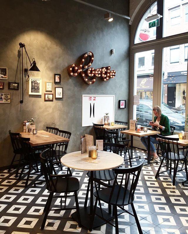 Fijne plek bij @loetje_restaurant in #utrecht