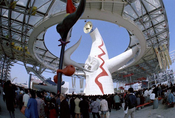 昭和45年卒業の岐阜高校生は、多分ほぼ全員が卒業旅行をかねて 大阪万博の見学に行ったと思います。私も友人と一緒にものすごい 人出の万博に行きました。 ...
