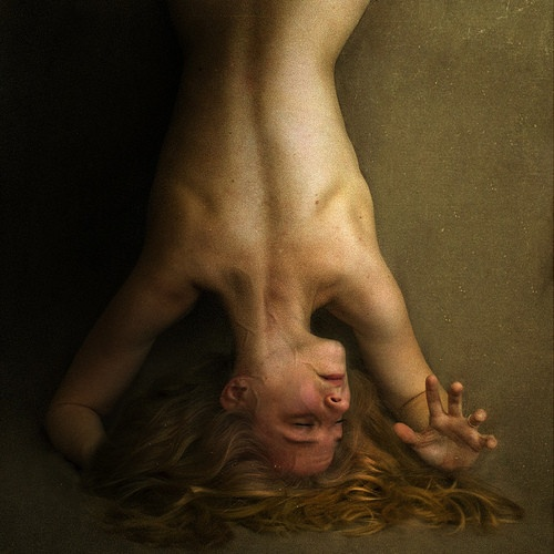 Brooke Shaden - Смерть & Сюрреализм — Look At Me — Посты — поток «Фотография»