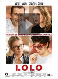 Bande-annonce Lolo - Lolo, un film de Julie Delpy avec Dany Boon, Julie Delpy.