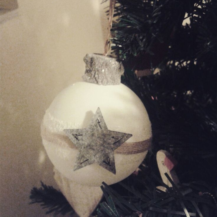 Xmas present from Maria Yiannis n Dimitris