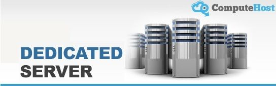 #ComputeHost is one of the leading #dedicated #server providers, which assists their clients to have full control to manage their own resources, OS and much more.