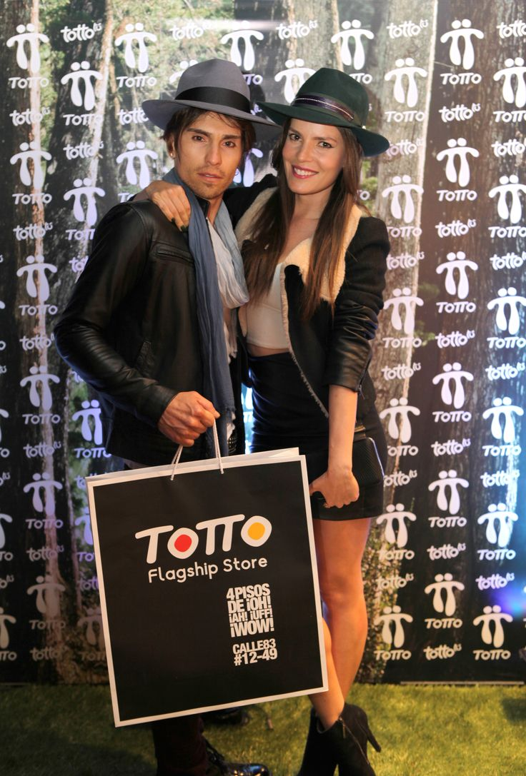 Lanzamiento #NewCollectionTOTTO. #Moda #Estilo #Looks #TOTTO