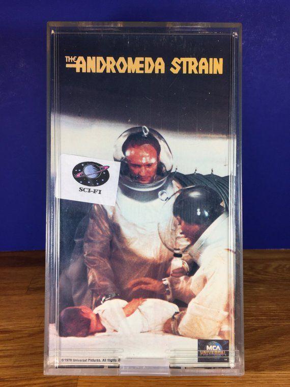 the andromeda strain summary - 570×760