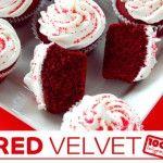 Recept: Red Velvet Cupcakes » Miss Etam blog