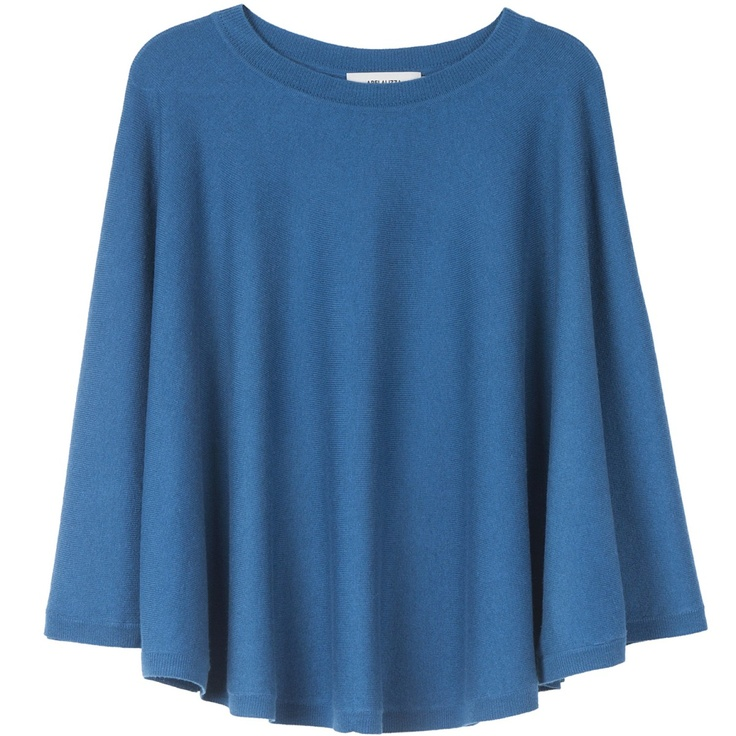 Arelalizza cashmere circle sweater