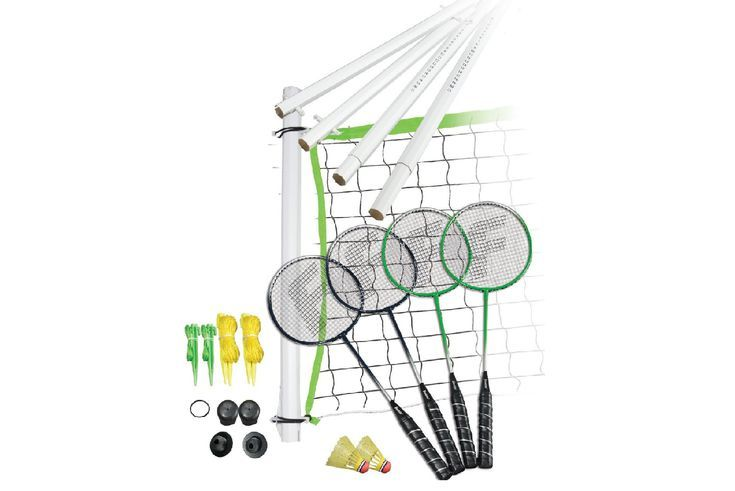 The 8 Best Outdoor Games Of 2020 With Images Badminton Set Franklin Sports Badminton