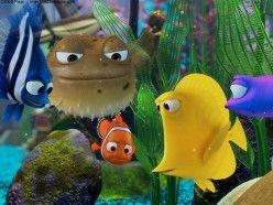 Building a 'Finding Nemo' Fish Tank | PetHelpful