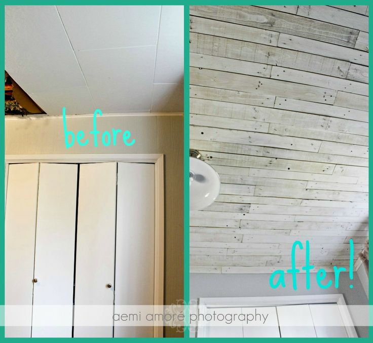 17 best images about my pallet ceiling on pinterest Rules for painting ceilings