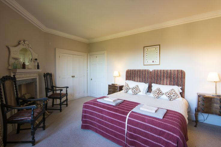 Ludlow Castle Wedding Honeymoon Apartments