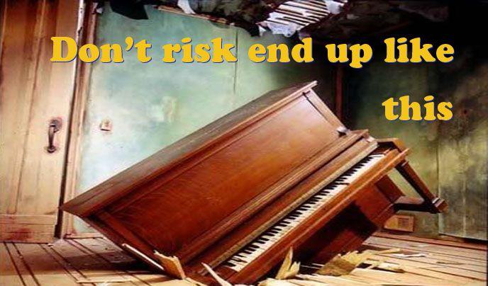 Piano Movers Sydney