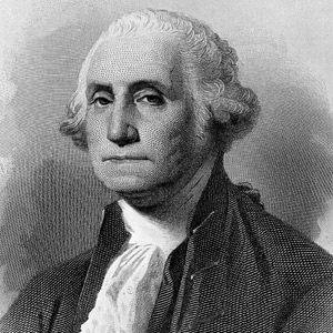 25 Things You Probably Didn't Know About George Washington