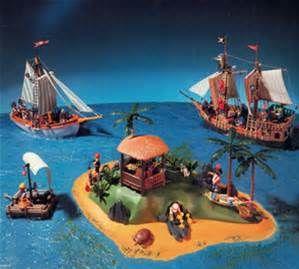 playmobil pirate - Bing images