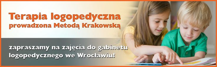 Metoda Krakowska « Logopeda Wrocław – Gabinet Logopedyczny, Metoda Krakowska