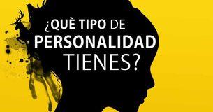 Esta prueba de 5 preguntas de dirá ¿Qué tipo de personalidad tienes?