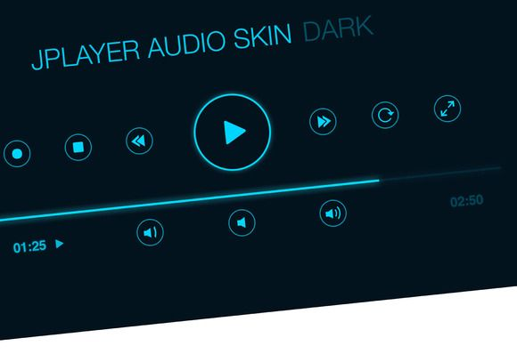Audio Player User Interface PSD HiDP - http://derrybirkett.com/portfolio/ui/2012/audio-player-user-interface-psd-hidpi/    ~~ Todays pro PSD is a minimalist and clean Audio-player User Interface.  Hi definition (retina-ready) 144px, vector shapes and easy colour changes etc.  Works well on light and dark backgrounds.  Perfect for use with jPlayer for example, or a mobile app.  Ch…  #ui #mobile #music
