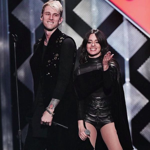 Machine Gun Kelly Comes To Camila Cabello's Defense After She Leaves Fifth Harmony - http://oceanup.com/2016/12/22/machine-gun-kelly-comes-to-camila-cabellos-defense-after-she-leaves-fifth-harmony/
