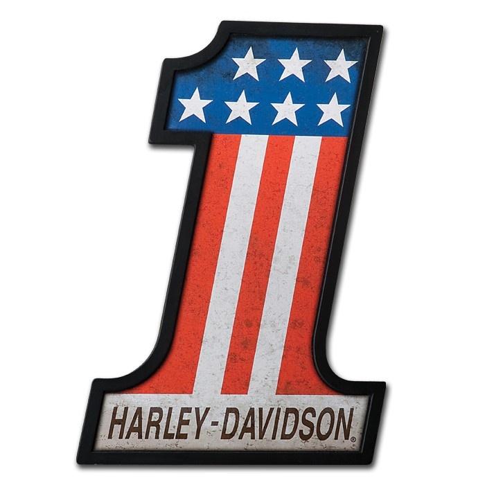 Harley Davidson 1 Racing Pub Sign Cobraxtremehd Video
