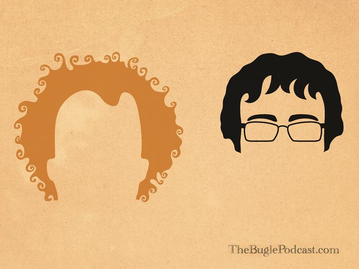 The Bugle (Audio Newspaper for a Visual World) - a fantastic weekly podcast by Andy Zaltzman and John Oliver. #chayground #podcast #thebugle #zaltzman #johnoliver #minimalist