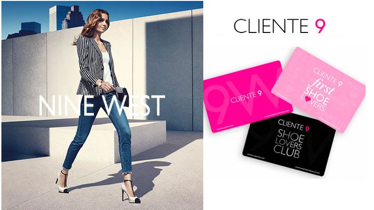 Cliente 9, programa de lealtad de Nine West cumple 10 años - http://webadictos.com/2015/09/09/cliente-9-programa-lealtad-nine-west/?utm_source=PN&utm_medium=Pinterest&utm_campaign=PN%2Bposts