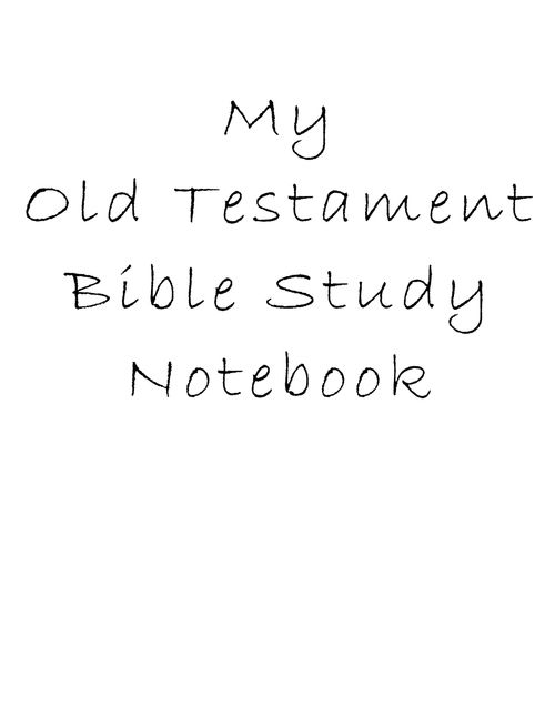 Best 25+ Bible study notebook ideas on Pinterest