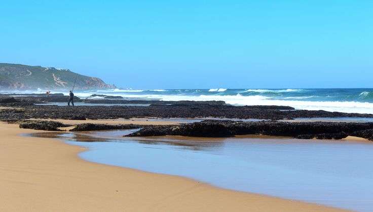 Danabaai 1st beach