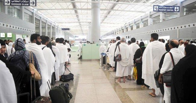 Campaign to highlight Hajj message of peace   Noorani travel