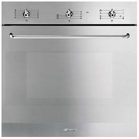 Our oven  SA561X-9 - Smeg