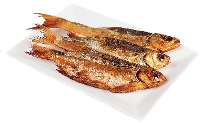 Cold smoked roach from yummymarket roach smoked fish for Cold smoking fish