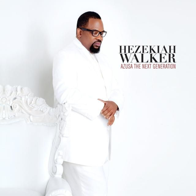 "10 Top Contemporary Urban Gospel Songs of November 2014: ""Every Praise"" - Hezekiah Walker"