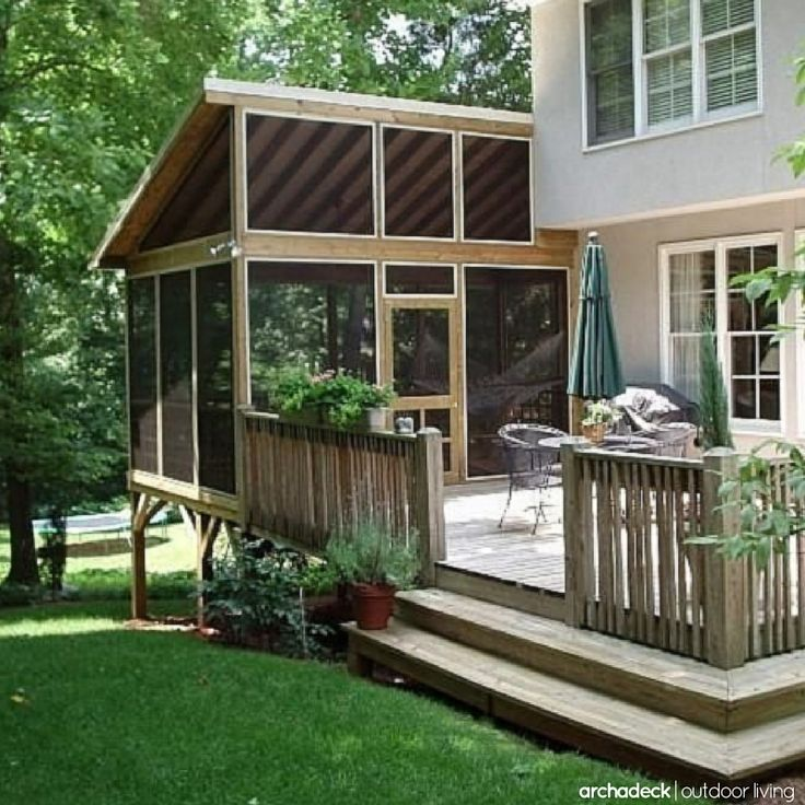 78 ideas about deck flooring on pinterest landscape for Least expensive homes to build
