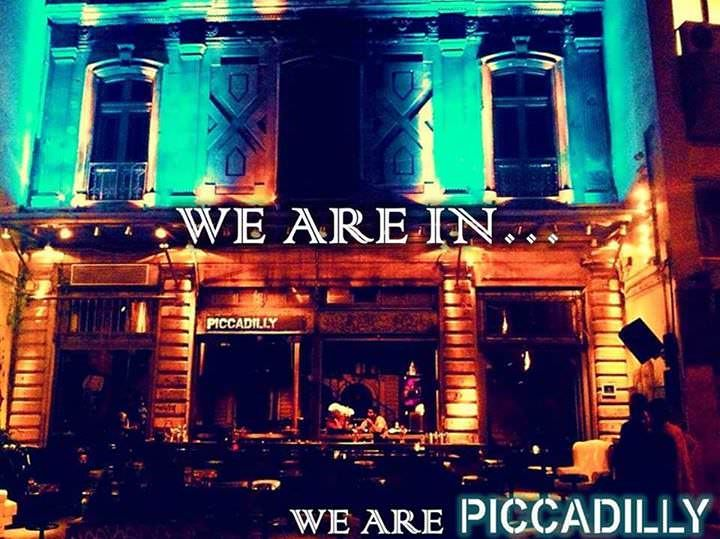 Piccadilly is a really good all day restaurant in Thessaloniki that turns into a club after midnight. It has become very popular because of its style and decoration. You'll have the chance to enjoy your lunch or dinner and then have a drink or cocktail later at night, untill the...