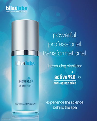 #Blisslabs#active99