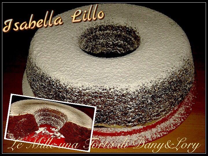 Condividi la ricetta...RICETTA DI: Isabella Lillo Ingredienti: 3 uova 100 ml di olio di semi 180 gr di farina 30 gr di cacao amaro 50 ml di latte 140 gr di zucchero 1 bustina di…